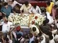 Video : Student's death turns Kolkata into City of Grief, thousands mourn