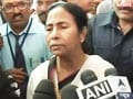 Video: Kolkata student leader's death: It's a 'petty matter', says Mamata