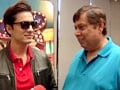 Video : Chashme Baddoor is a film of today's time: David Dhawan