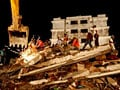 Video: Thane building collapse: Who is responsible?