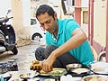 Aditya discovers the Iranian side of Pune