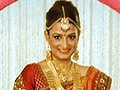 A traditional makeover for Anushika