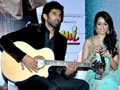 Video : Music launch of Aashiqui 2