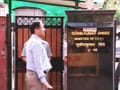 Video : Major security breach at Home Minister Sushil Kumar Shinde's house