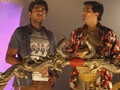 Video: Nautanki Saala: Review