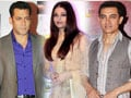 Video : Aamir's advice to Salman, Ash to get special invitation for Cannes