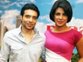 Video: When Uday Chopra came to Priyanka's rescue