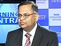 TCS Q4 earnings: Diversified portfolio helped in Q4 growth, says CEO