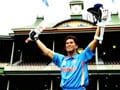 Video : Wax statue of Sachin Tendulkar at the SCG
