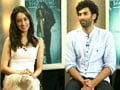 Video : Why Tum Hi Ho song is special for Aashiqui 2 cast