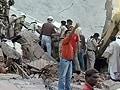 Videos : भोपाल में अस्पताल की छत ढही, बचाव कार्य जारी