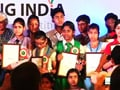 Tata Building India: Children dream about their nation