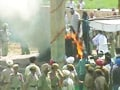 Video : Sarabjit Singh's last rites performed with full state honours