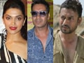 Video : 60th National Awards: big winners, Ajay Devgn, Deepika to pair up?