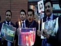 Video: Indians in London mourn Sarabjit Singh's death