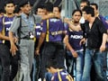 Video : Shah Rukh Khan regrets last year's Wankhede Stadium brawl