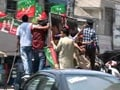 Video: Under Taliban shadow, Pak parties fighting to keep democracy alive