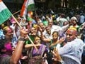 Video : Congress to form govt in Karnataka, BJP loses its only southern state