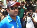 Video: Sehwag gives safe driving tips on Delhi roads
