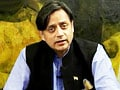 Shashi Tharoor answers your Qs education in India