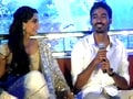 Video : Red carpet celebrations kick off Raanjhanaa