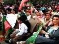 Video : Pakistan elections: Imran Khan vs Nawaz Sharif in battleground Punjab