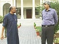 Video : Walk The Talk with Vice Chancellor of Delhi University