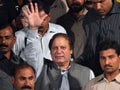 Video : The Nawaz Sharif comeback