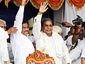 Siddaramaiah sworn-in as Karnataka Chief Minister