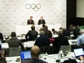 Video : Meeting on, no decision yet on India's participation in Olympics