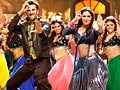 Video : New song: Madhuri's ghaghra makes Ranbir's badtameez dil go dhak dhak