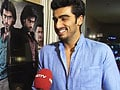Video: Arjun Kapoor on playing doubles in Aurangzeb