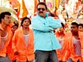 Sanjay Dutt's Policegiri: A sneak peek
