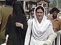 Reality Bites: Purdah stories (Aired: September 2001)