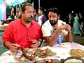 Highwaymen taste the best of street food in Odisha