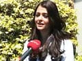 Video : Aishwarya on her 12 years at Cannes and dedicating time to Aaradhya