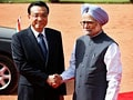 Video: China offers India a