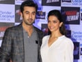 Video: Ranbir and Deepika: Traces of a romance?