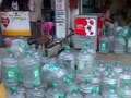 Video : Thirsty Bangaloreans pay Rs 1200 for water