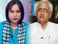 We have had a communication problem: Khurshid