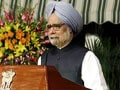 Video: PM Manmohan Singh releases UPA-II's report card