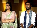 I found a buddy in Dhanush: Sonam