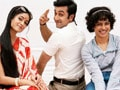 Video : Barfi! goes to Taiwan, Shanghai and Hong Kong