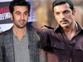 Video : Underworld continues to inspire Bollywood, Ranbir turns detective and producer
