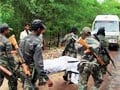 Video: Chhattisgarh Naxal attack: over 25 kg explosives were used, says initial forensic report