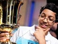 Video : Indian-American student Arvind Mahankali wins National Spelling Bee
