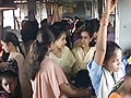 24 Hours on-board Mumbai's locals (Aired: July 2003)