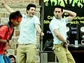 Video : First look: Fukrey invoke their Rabba