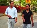 Video: अरुणिमा की शानदार उड़ान