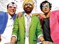 Video: Yamla Pagla Deewana 2 in 3D